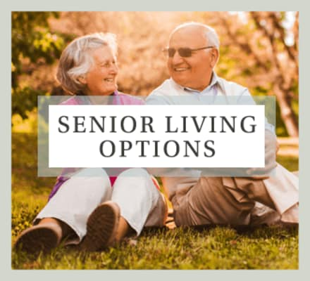 Learn more about our living options and care levels at Maplewood Senior Living locations.