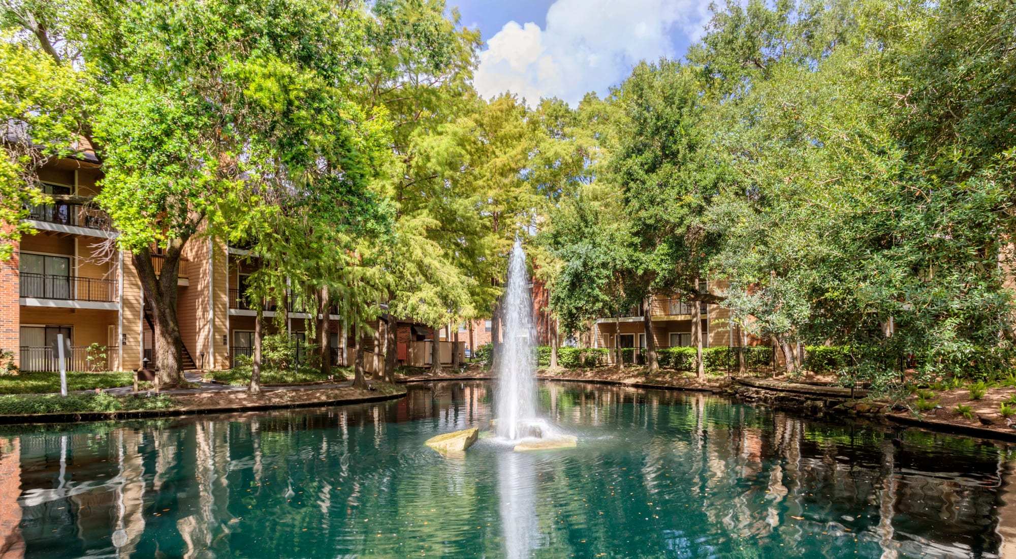 Photo gallery at Foundations at River Crest & Lions Head in Sugar Land, Texas