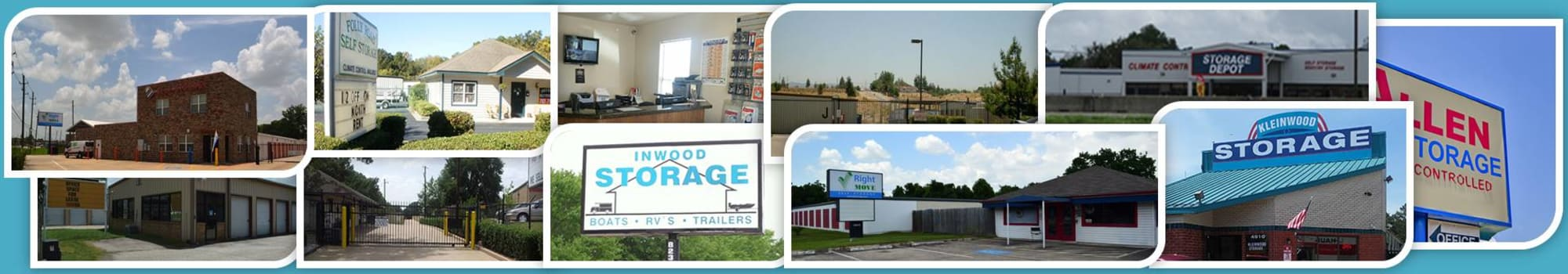 Features of A-Safe Mini Storage in Pineville, LA