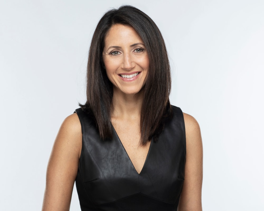 Team Member Minna Sharrak at Essential Property Management in Ferndale, Michigan