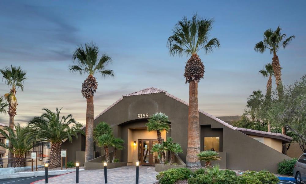 Photos Of Village At Desert Lakes In Las Vegas Nv
