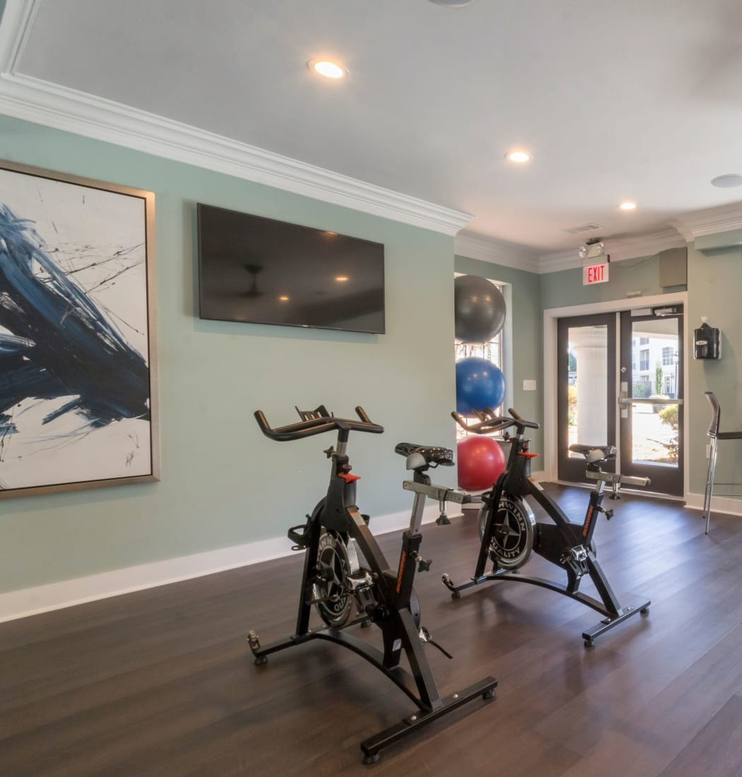 The Stratford Apartments Amenities