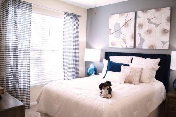 Bedroom at Berkshire Fort Mill in Fort Mill, South Carolina