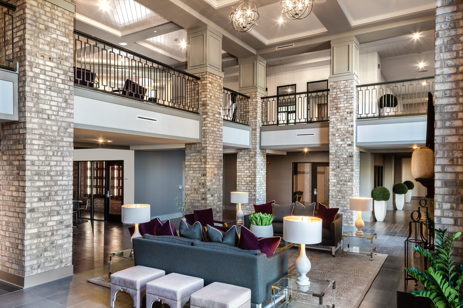 Luxury Apartments for Rent in SouthPark, Charlotte, NC