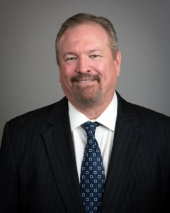 David Clement - Executive Vice President and Chief Financial Officer
