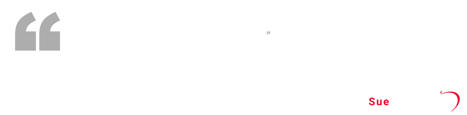 Five star review of Apple Self Storage - Kingston in Kingston, Ontario, from Sue