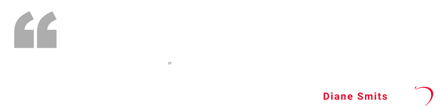 Five star review of Bronco Mini Storage in Welland, Ontario, from Diane