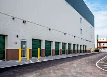 Metro Self Storage offers convenient storage solutions in Brooklyn