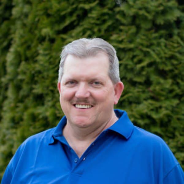Rob McDaniel, RN, Executive Director at Lakeshore Woods in Fort Gratiot, Michigan