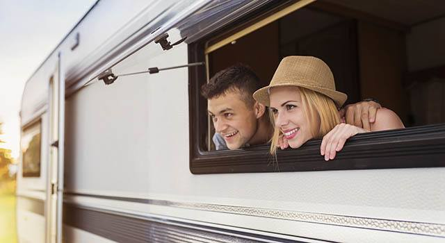 Need RV or boat storage in Orlando, Florida? Look no further than Metro Self Storage.