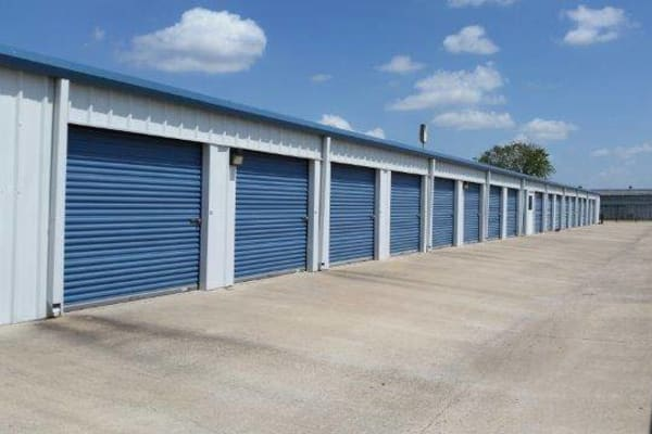 Self storage units for rent at Store It All Self Storage - Del Valle in Del Valle, Texas