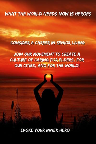 Careers at Maple Ridge Senior Living