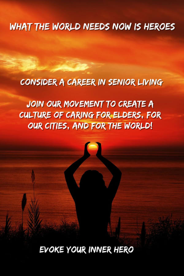 Careers at Blossom Vale Senior Living