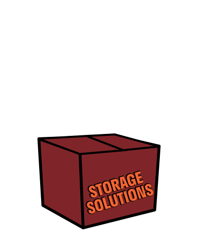 Storage solutions at The Storage Fox in Yonkers, New York