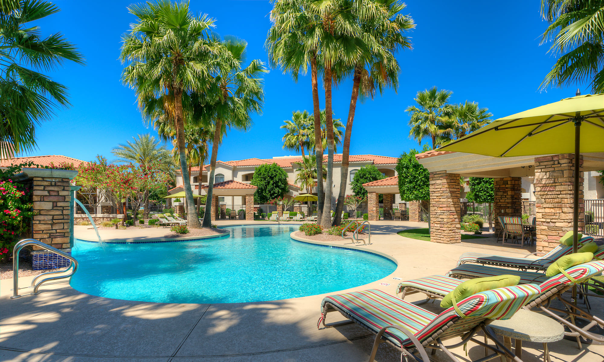 Apartments in Glendale, Arizona at San Prado