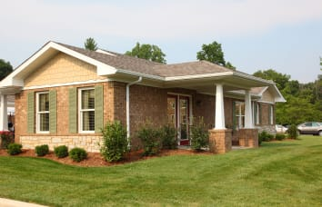 Link to Autumn Woods Health Campus's The Villages At Historic Silvercrest location