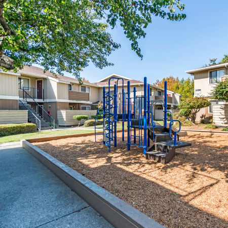 Neighborhood photo of Parkside Commons Apartments in San Leandro