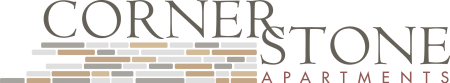 Cornerstone Apartments Logo