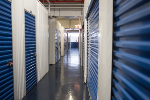 Self storage units for rent at American Self Storage in Bronx, New York