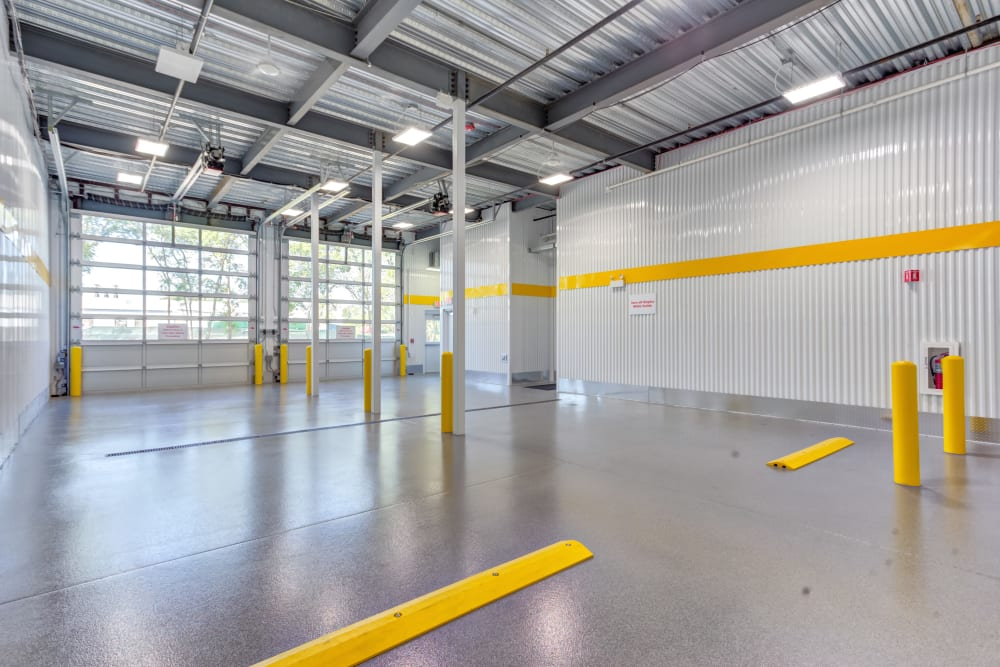 Storage available at Metro Self Storage in Addison, IL