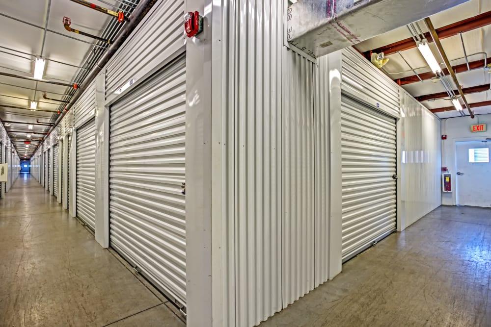 Metro Self Storage offers indoor units in Lehigh Acres, Florida