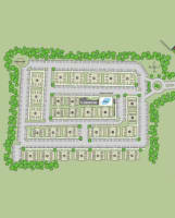 Grand Biscayne Site Map
