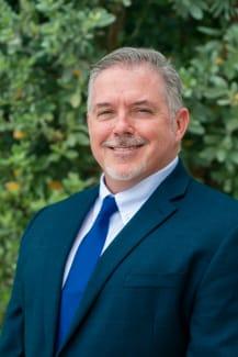 Matt Armstrong, Regional Manager
