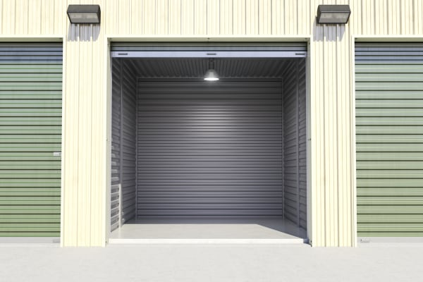 Lockaway Storage offers climate-controlled storage in California