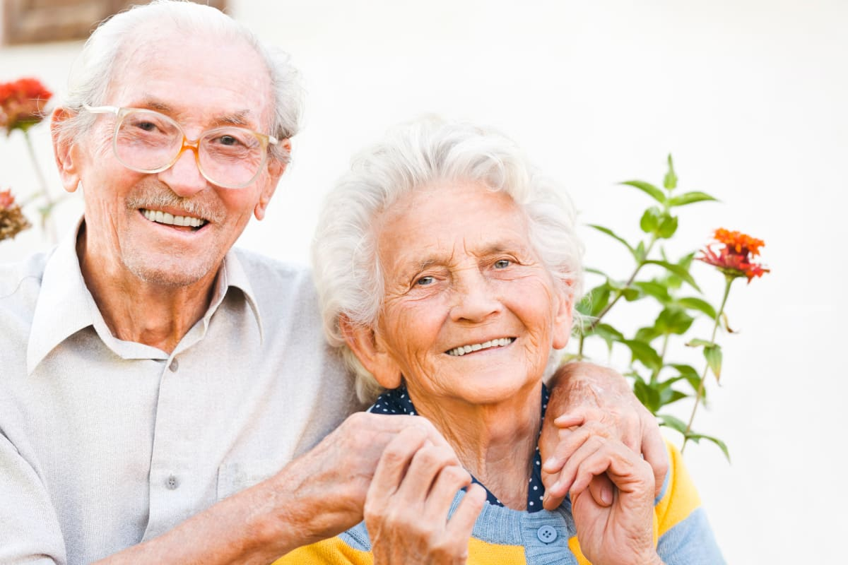 Memory care services at Beach House Assisted Living & Memory Care in Naples, Florida