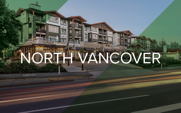North Vancover communities
