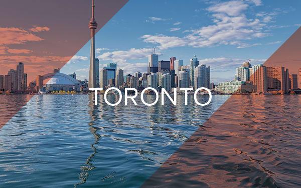 Toronto communities