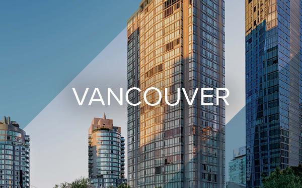 Vancouver communities