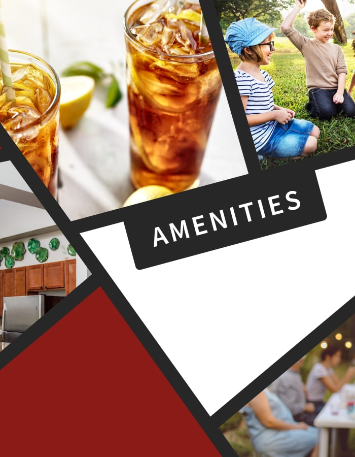 View amenities at Berkshire Fort Mill in Fort Mill, South Carolina