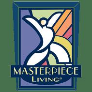 Masterpiece living logo