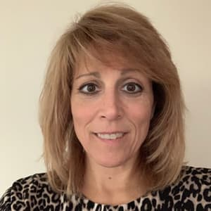 Donna Seawell, Property Manager at Applewood Pointe New Brighton in New Brighton, Minnesota.