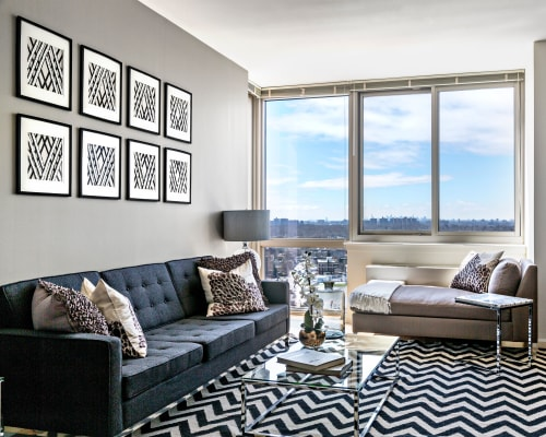 View our floor plans at Skyline New Rochelle in New Rochelle, New York