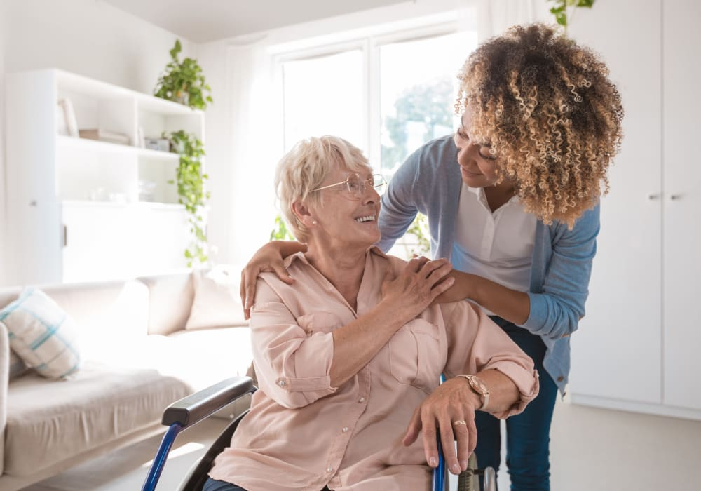 Learn more about assisted living at Holden of Bellevue in Bellevue, Washington.