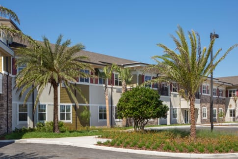 Lifestyle Amenities at Beach House Assisted Living & Memory Care at Wiregrass Ranch in Wesley Chapel, Florida