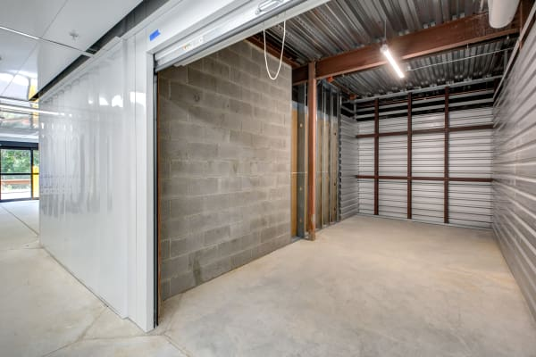 Storage unit at Drum Hill Storage Solutions