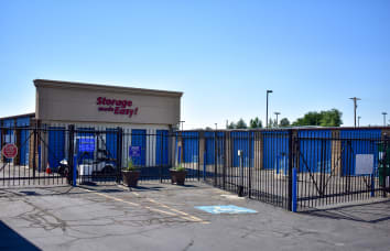 View our STOR-N-LOCK Self Storage West Valley City location