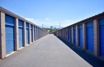 View our STOR-N-LOCK Self Storage Salt Lake City - Downtown - Capitol Hill location