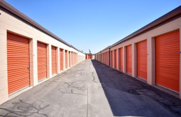 View our STOR-N-LOCK Self Storage Taylorsville - West Jordan location