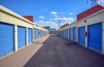 View our STOR-N-LOCK Self Storage Aurora location
