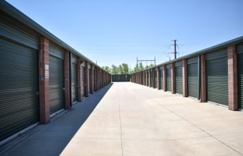 View our STOR-N-LOCK Self Storage Henderson - Reunion - 104th Ave location