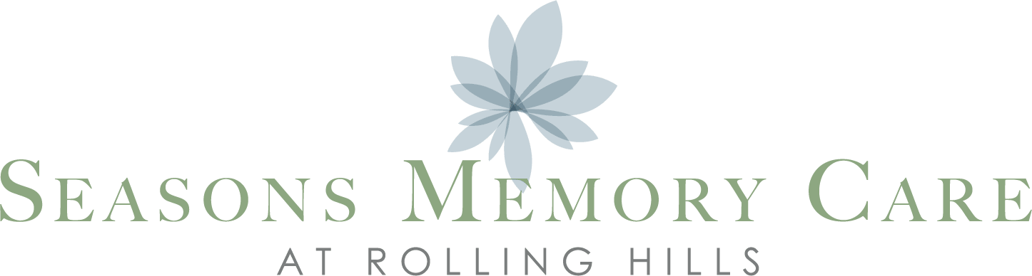 Seasons Memory Care at Rolling Hills Logo