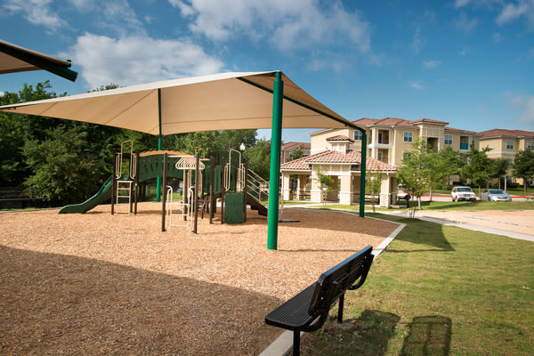 Playground at Estancia at Ridgeview Ranch