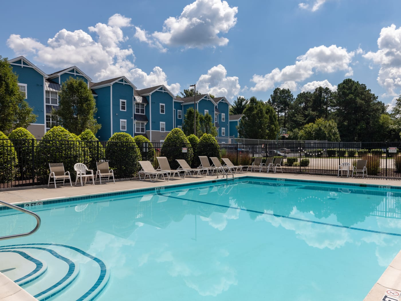 A great home for students at University Village at Salisbury
