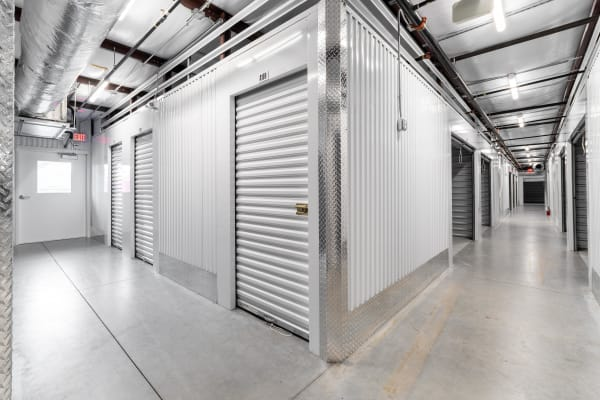 Units at StorQuest Express - Self Service Storage in Kissimmee, Florida