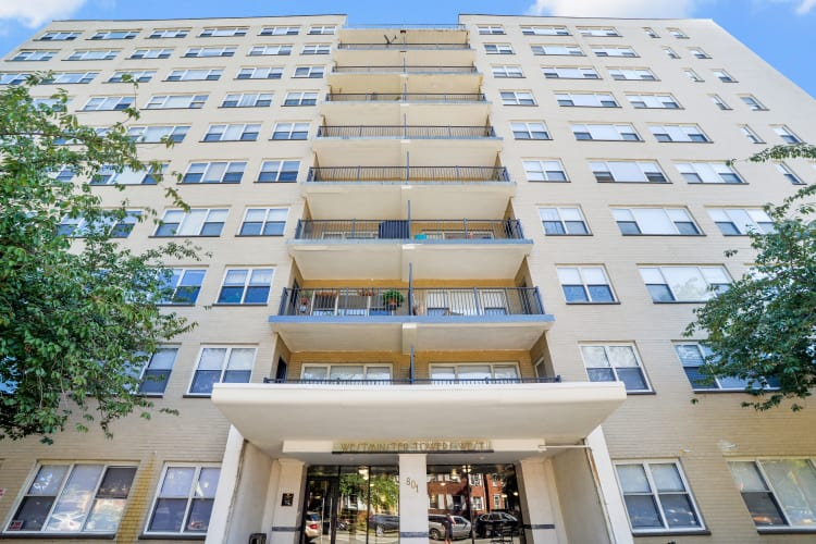 Apartments at Westminster Towers Apartment Homes