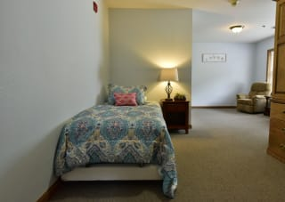 View our floor plans at Reflections at Garden Place in Columbia, Illinois.